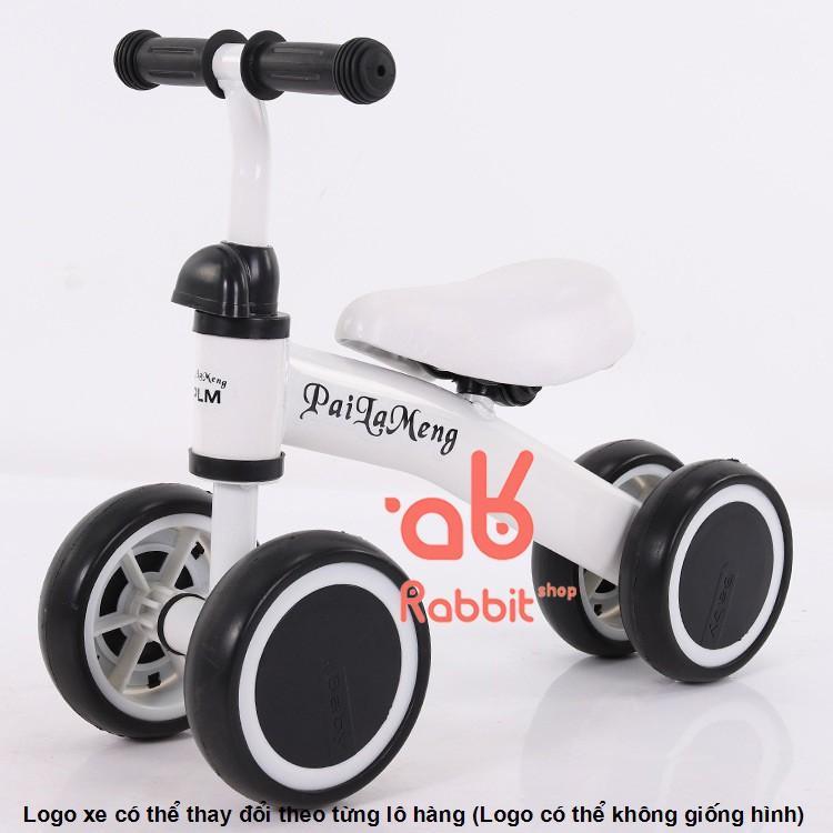 (RẺ VÔ ĐỊCH) Xe chòi chân Xe cân bằng Xe thăng bằng 4 bánh Xe thăng bằng 3 bánh cho bé