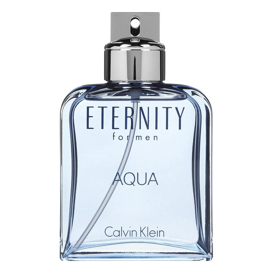 Nước Hoa Nam Calvin Klein Eternity Aqua - Eau De Toilette (100ml)
