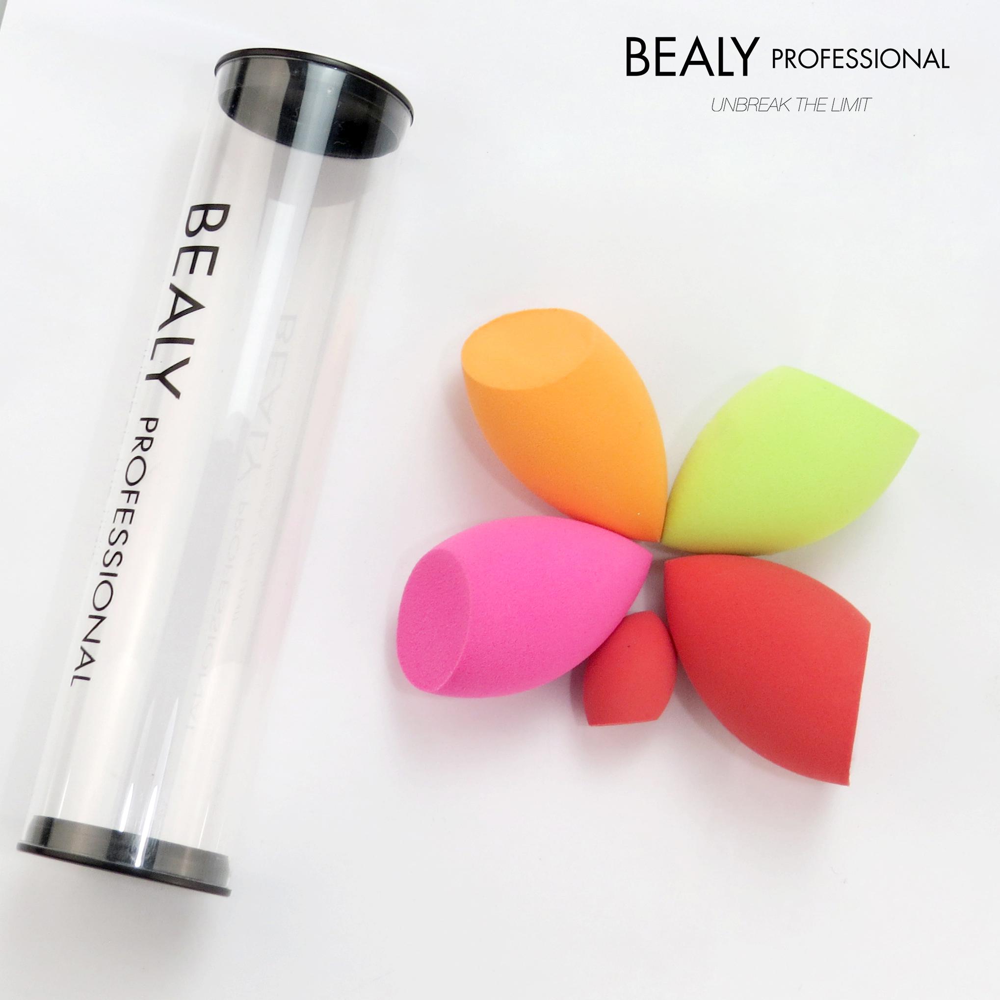 Mút Trang Điểm Vạt Xéo Bealy Professional 5C