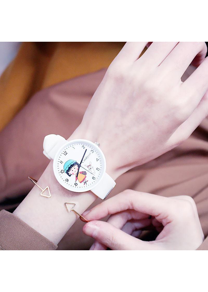Đồng hồ nam nữ thời trang gamoni thông minh DH32