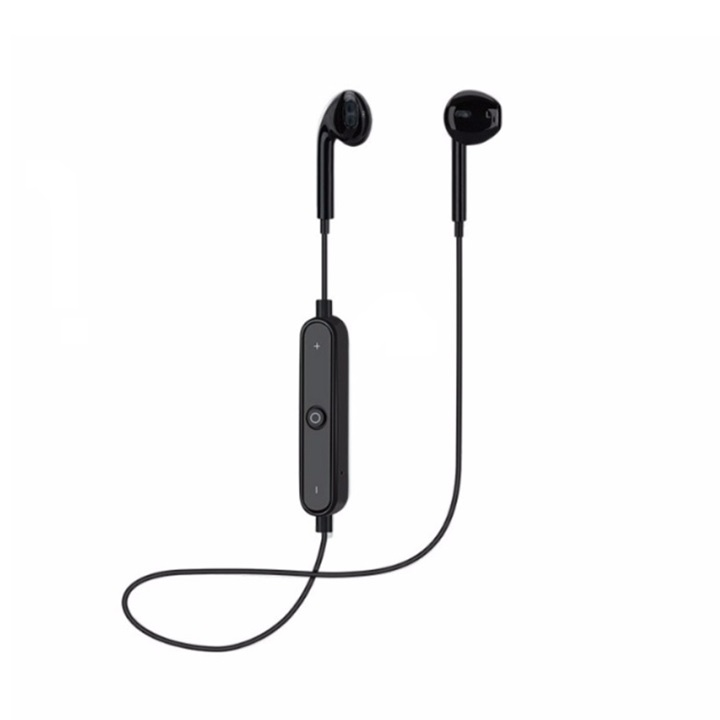 Tai nghe Bluetooth không dây kiểu dáng thể thao S6 cao cấp