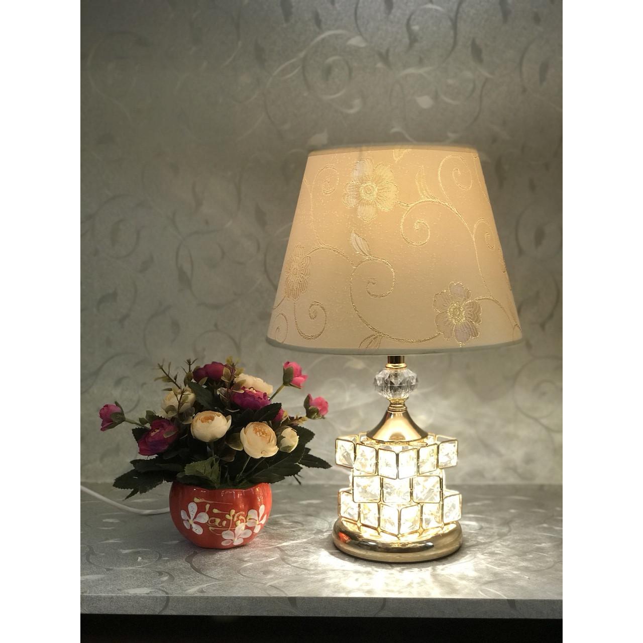 Đèn ngủ để bàn cao cấp MB2368