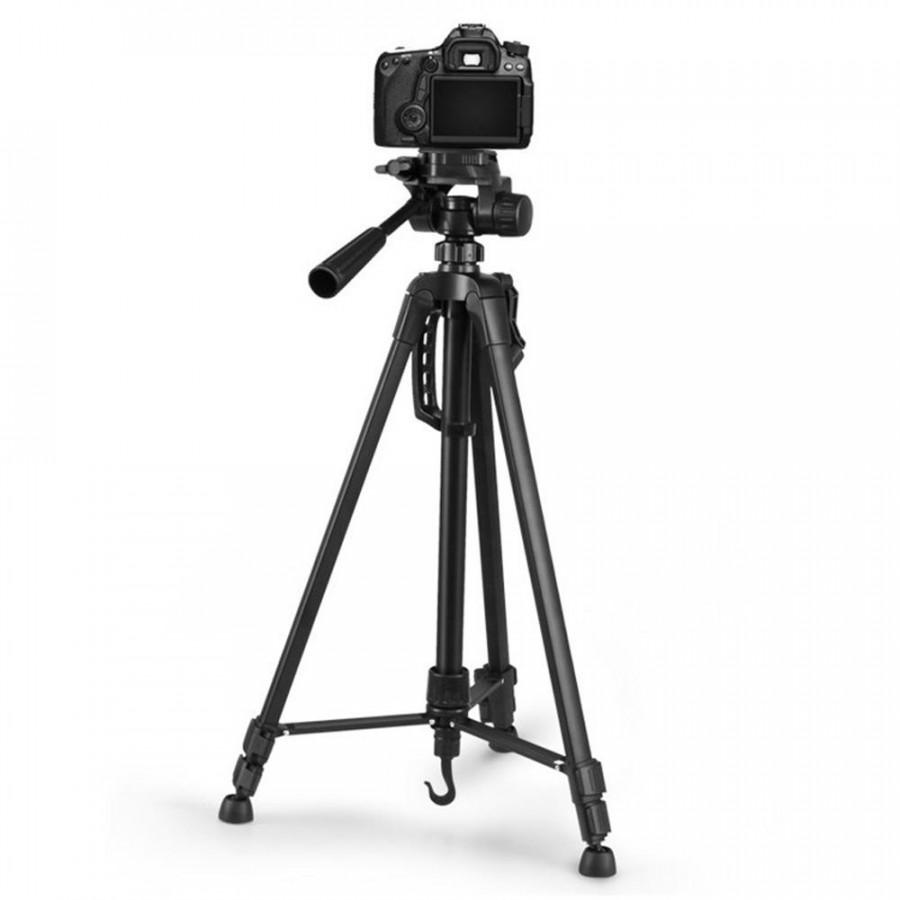 Chân máy ảnh Tripod CB 9800