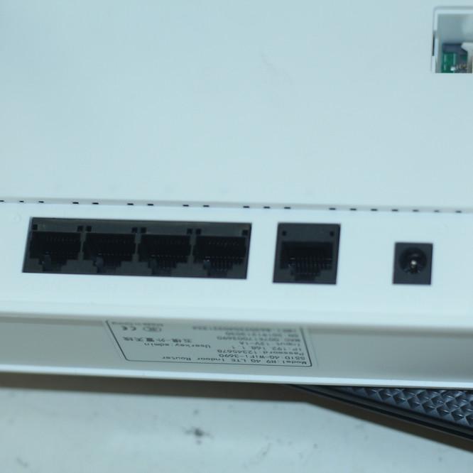 Bộ Phát Wifi 3G 4G R9 Tốc Độ 300Mb - Hỗ Trợ Cổng Lan , Kết Nối 32 Thiết Bị - Tặng kèm ăng ten - Hàng Nhập Khẩu
