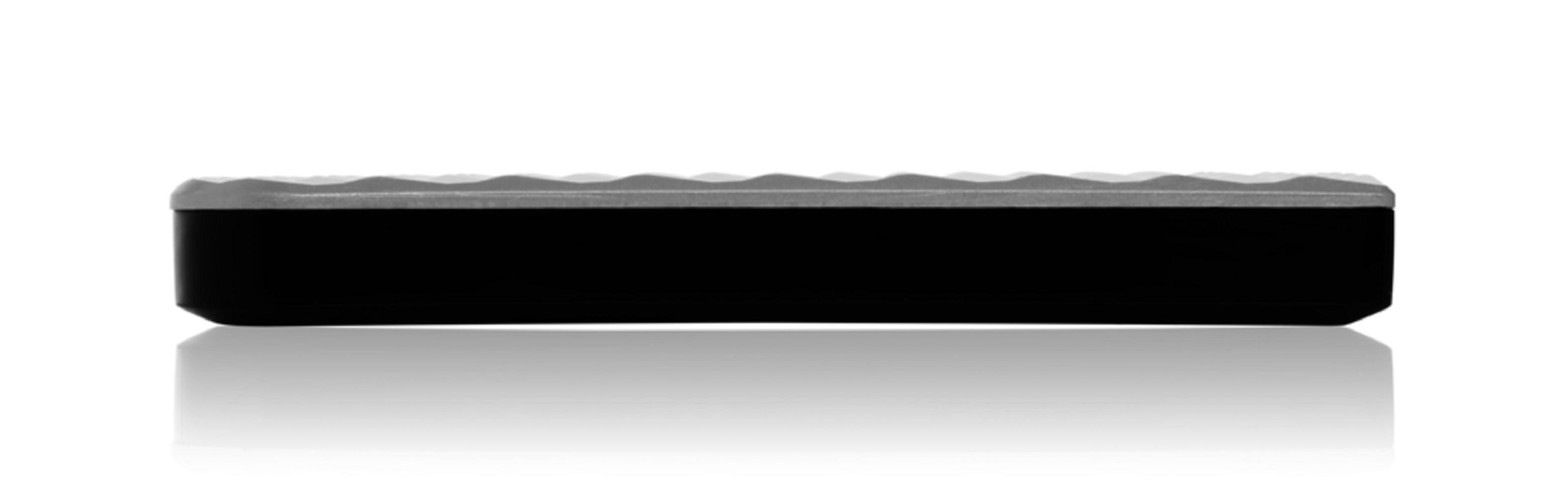 Ổ cứng di động Verbatim 2.5' USB 3.0 2TB (Bạc) - Hàng chính hãng