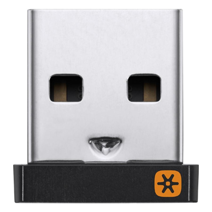 Đầu Thu USB Unifying Receiver Logitech Unifier - Hàng Chính Hãng