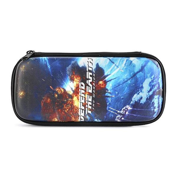 Ví Đựng Bút Dạng Hộp AV2225-2 Defend The Earth