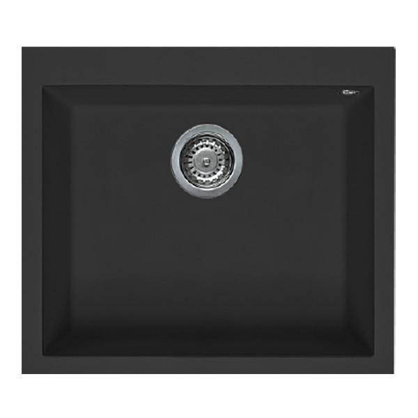 Chậu Rửa Đá Granite Nano Malloca NERO K-10540 - Đen