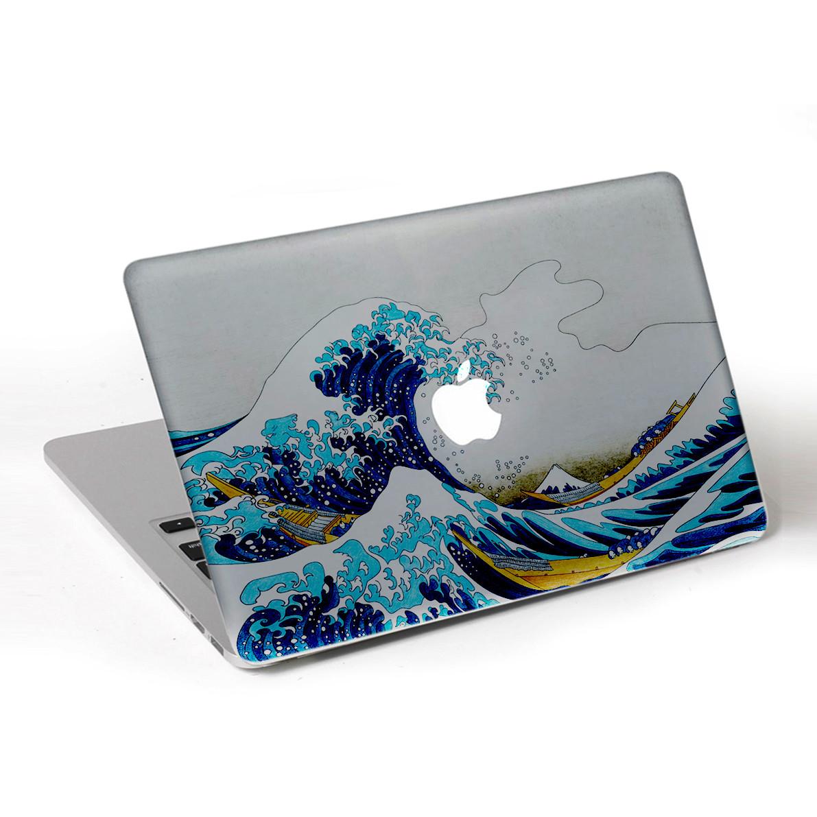 Miếng Dán Trang Trí Dành Cho Macbook Mac - 157