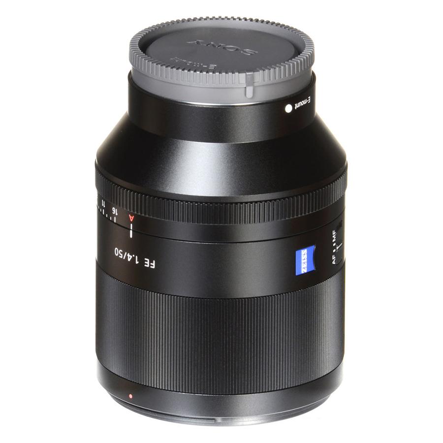 Ống Kính Sony FE 50mm F1.4 ZA Planar T* - Hàng Chính Hãng