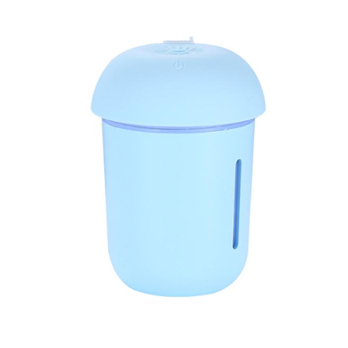 Máy xông tinh dầu và làm ẩm không khí chất lượng cao MKT12 hình nấm (Giao mầu ngẫu nhiên)
