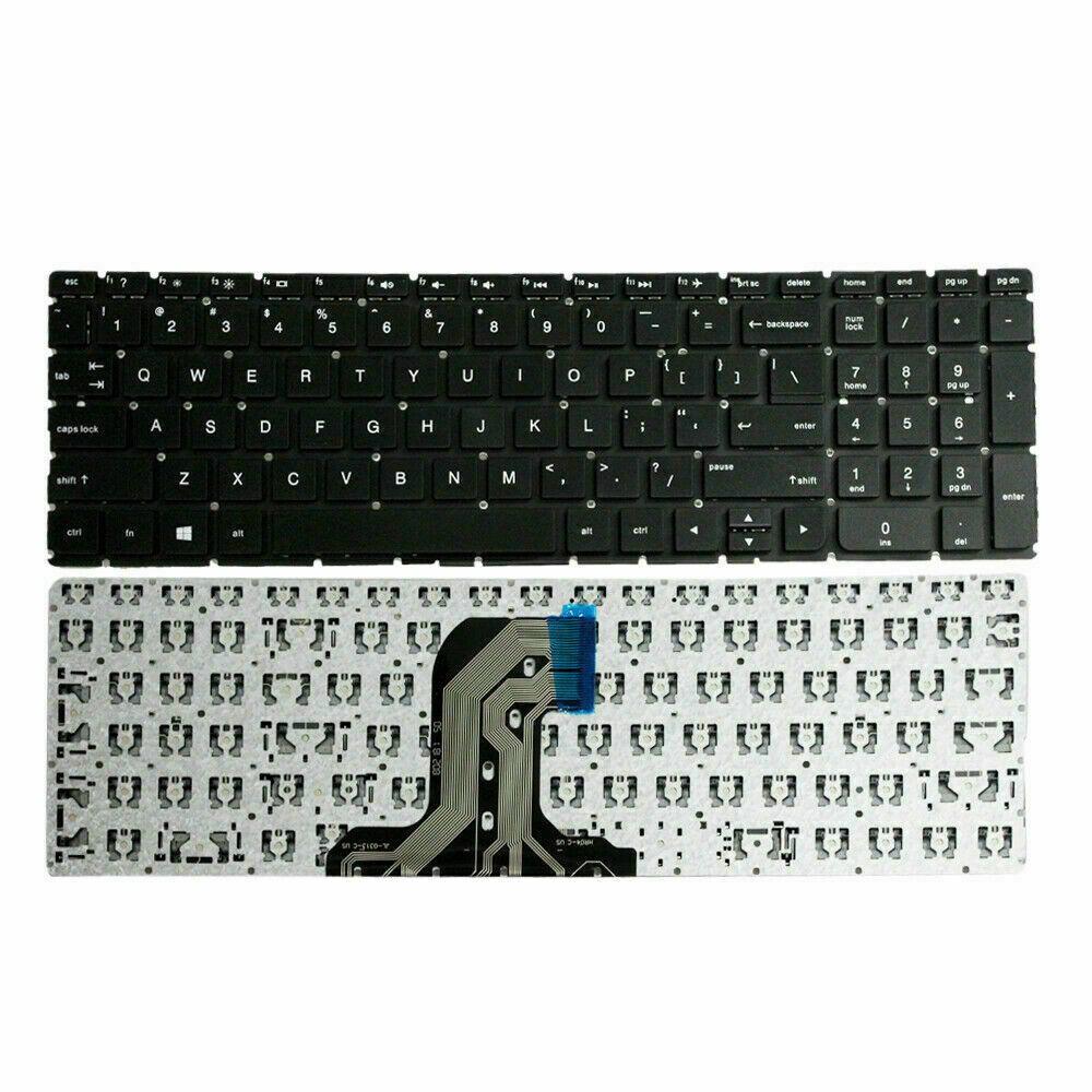 Bàn phím dành cho Laptop HP Pavilion 15-AY038TU 15-AY073TU 15-AY074TU