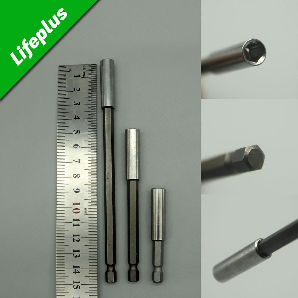 Bộ 3 thanh kéo dài lục giác 50mm, 100mm, 150mm