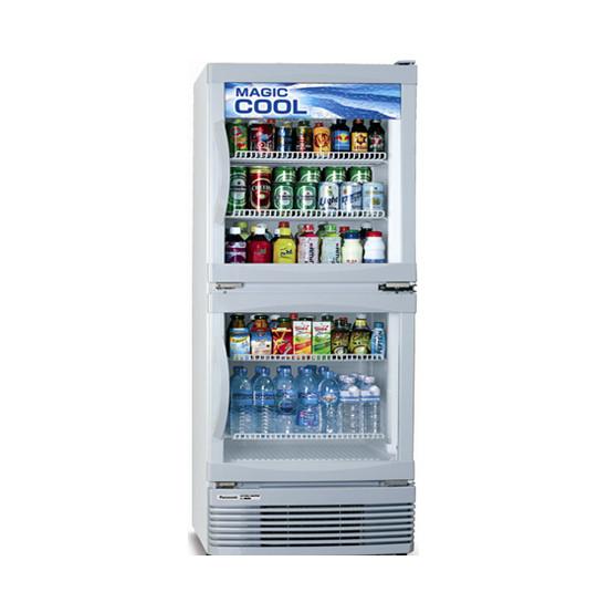 Tủ mát Panasonic 330 lít SMR-PT330DA(VN) - Hàng chính hãng (chỉ giao HCM)