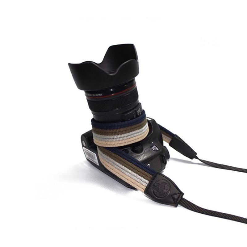 Dây đeo máy ảnh CS0053