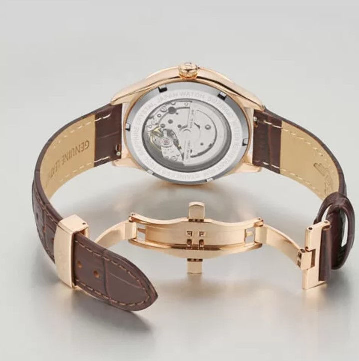 Đồng hồ SRWATCH Automatic AT SG8886.6103AT