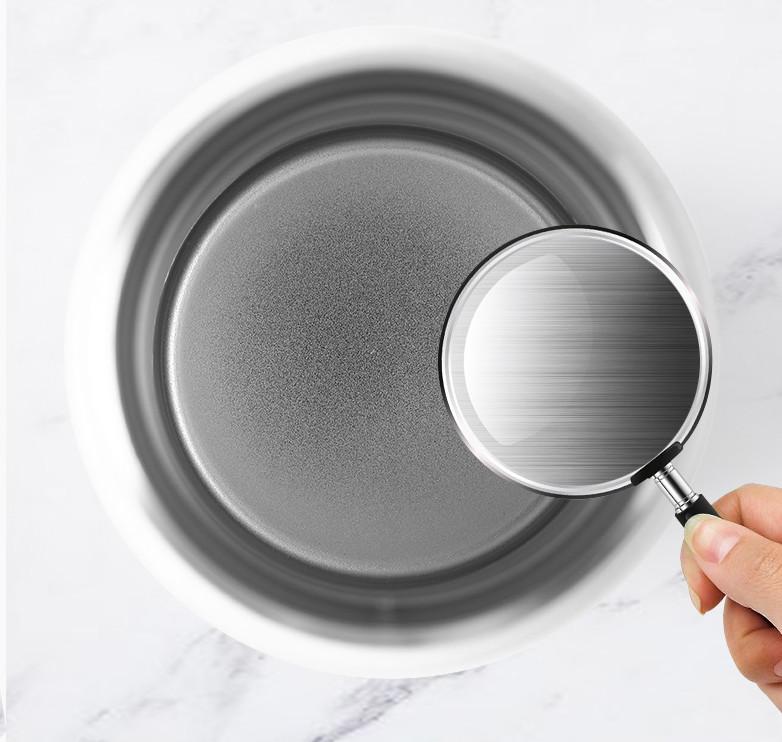 Bình giữ nhiệt inox cao cấp, thép không gỉ Simple Modern - Provision Food Jar 480ml (16oz)