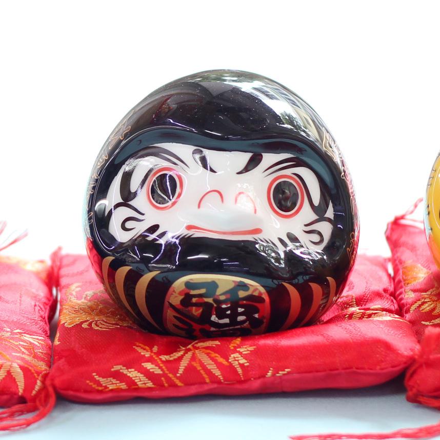 Daruma sứ đựng tiền 7cm giá lẻ 1 sản phẩm - Đen - 24011466 , 5903226769575 , 62_29510956 , 150000 , Daruma-su-dung-tien-7cm-gia-le-1-san-pham-Den-62_29510956 , tiki.vn , Daruma sứ đựng tiền 7cm giá lẻ 1 sản phẩm - Đen