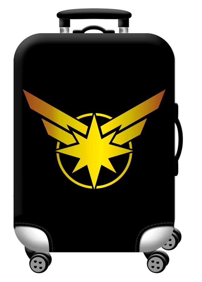 Túi bọc bảo vệ vali - Áo vỏ bọc vali H18