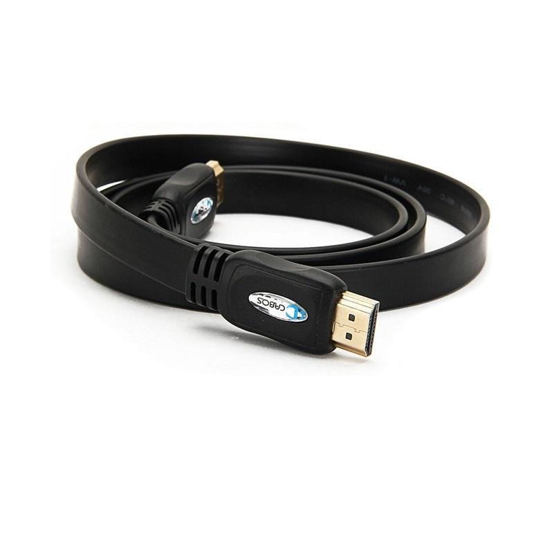 Cáp HDMI 1.5m chuẩn 2.0 4K@60Hz Cabos chính hãng