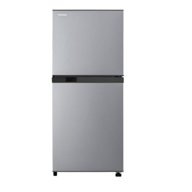 Tủ Lạnh Toshiba GR-B22VP-SS (180L) - Hàng Chính Hãng - Chỉ Giao Tại HCM