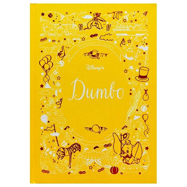 Disney Animated Classics Dumbo