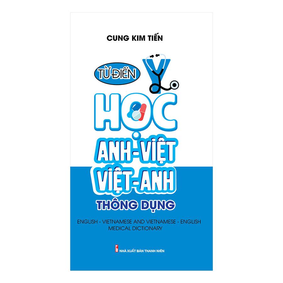 Từ Điển Y học Anh Việt - Việt Anh