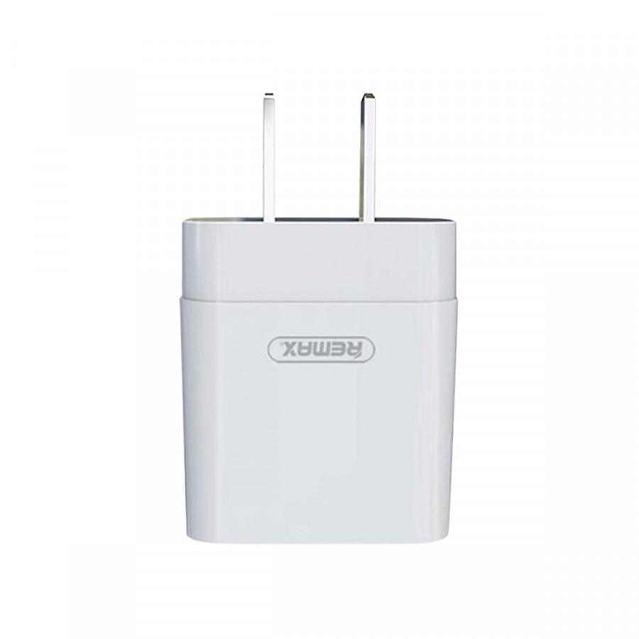 CỦ SẠC 1 CỔNG USB 2.1A REMAX RP-U110 - HÀNG CHÍNH HÃNG