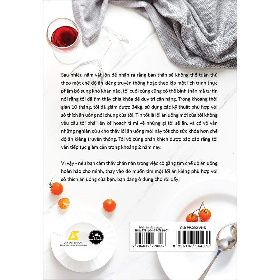 Nhịn Ăn Gián Đoạn - Intermittent Fasting (Phương Pháp Giảm Cân An Toàn Và Khoa Học Được Yêu Thích Nhất)