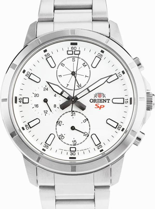 Đồng hồ Nam dây kim loại Orient FUY03002W0