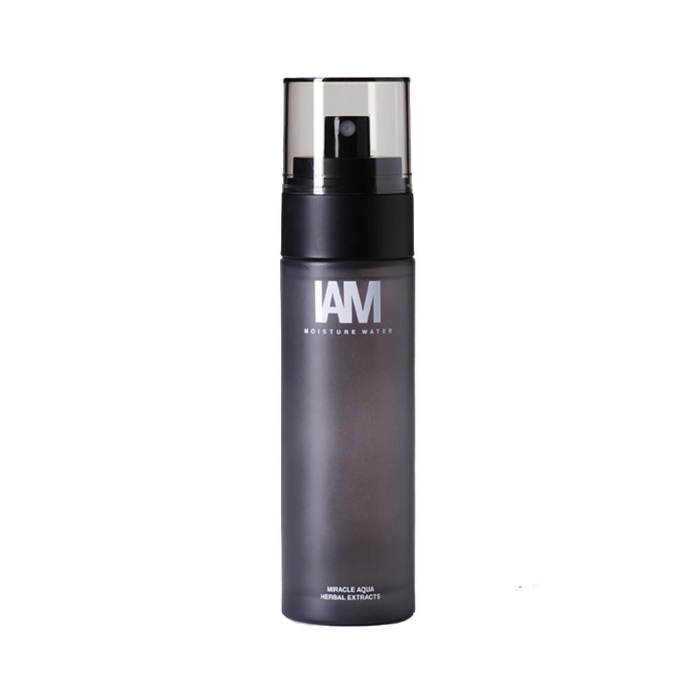 Nước thần xịt khoáng dưỡng da IAM - IAM MOISTURE WATER - 90ml