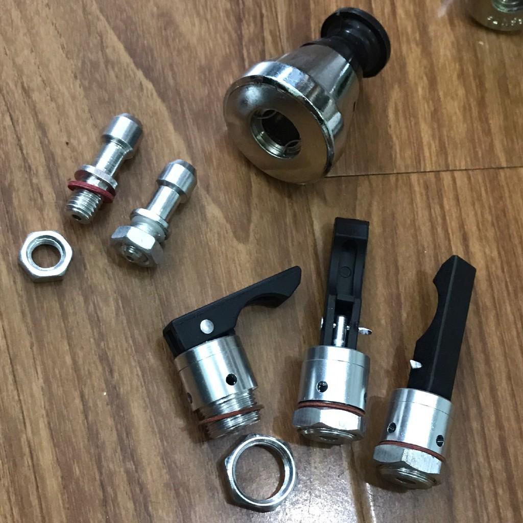 Van nồi áp suất Công Nghiệp 15L 20L 36L 40L, van công nghiệp đường kính 11mm