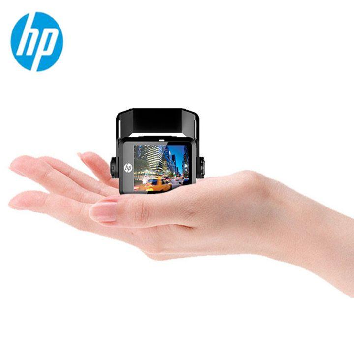 Camera hành trình ô tô, xe hơi HP f650x Wifi GPS - Hàng chính hãng