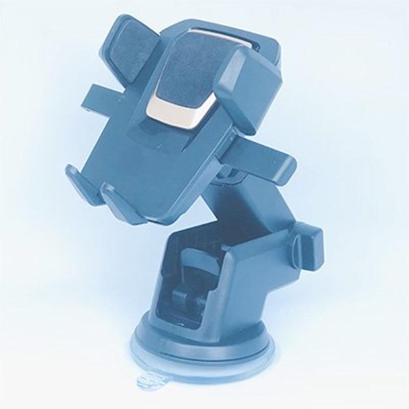 Giá Đỡ Điện Thoại Xe Ô Tô Silicone Sucker 3 CẠNH LỚN