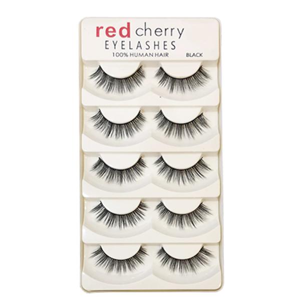 Mi 3D Red Cherry Eyelashes (số 28)