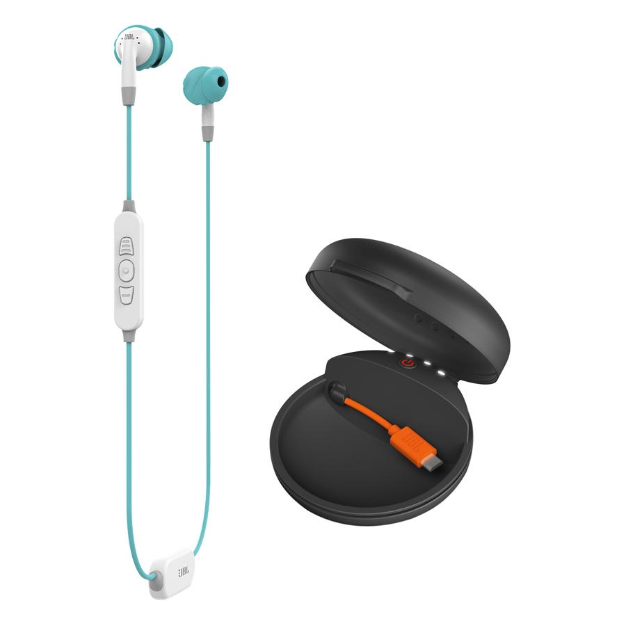 Tai Nghe Bluetooth Thể Thao JBL Inspire 700 Kèm Hộp Sạc - Hàng Chính Hãng