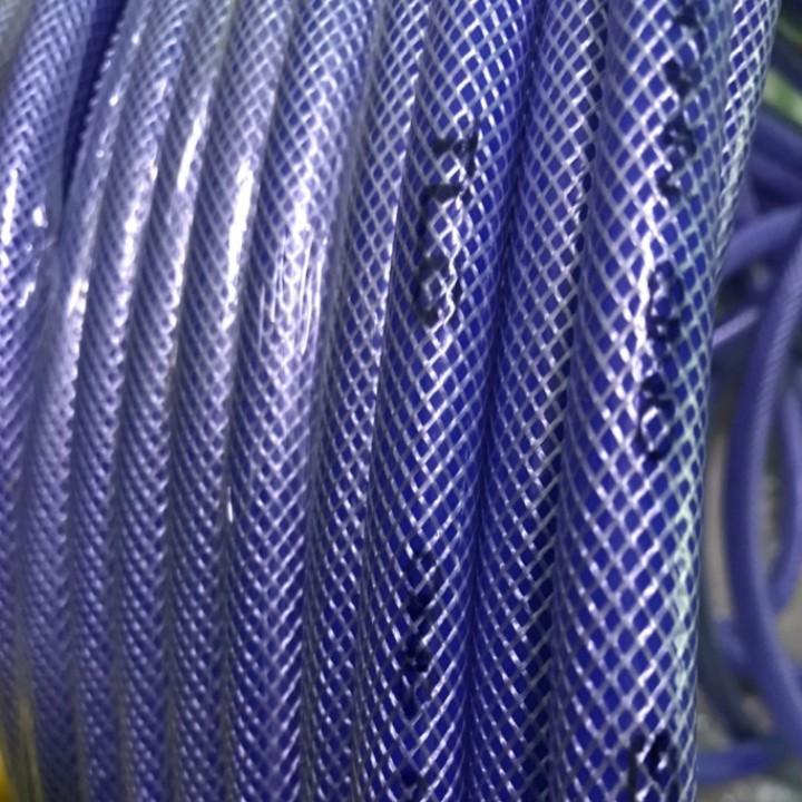 Bộ dây vòi xịt nước rửa xe, tưới cây đa năng, tăng áp 3 lần,loại 3m,5m 206701-3 đầu đồng,cút nối nhựa đen+ tặng đai