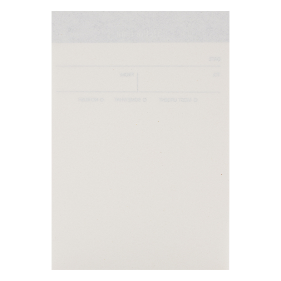 Tập Giấy Note Ghi Chú Kế Hoạch Ngày - Message (50 Tờ)