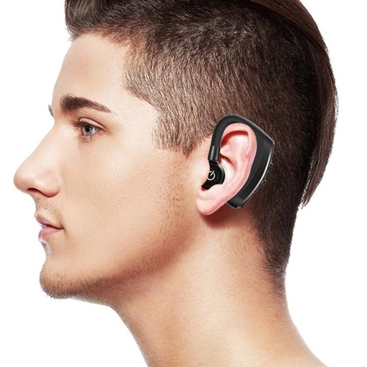 Tai Nghe Bluetooth Móc Tai K5 4.0