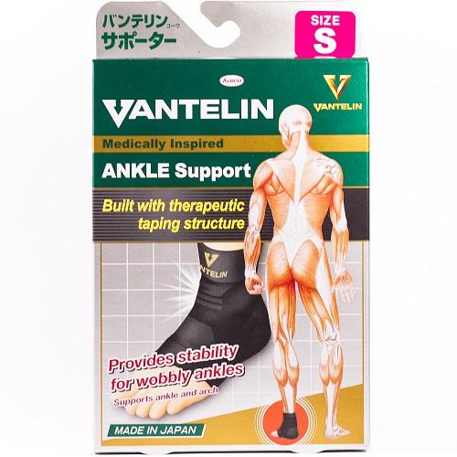 Băng Bảo Vệ Khớp Cổ Chân Vantelin Ankle Support size S
