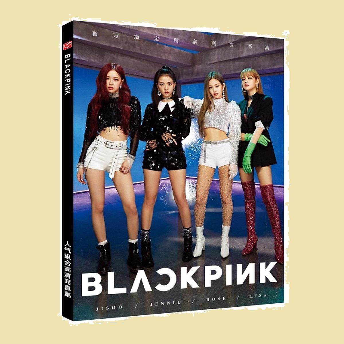 Album ảnh Balckpink mới nhất đẹp nhất