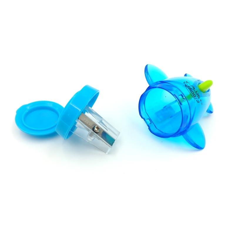Chuốt Chì YPLUS+ 1 Lỗ Mino SX090610 - Màu Xanh