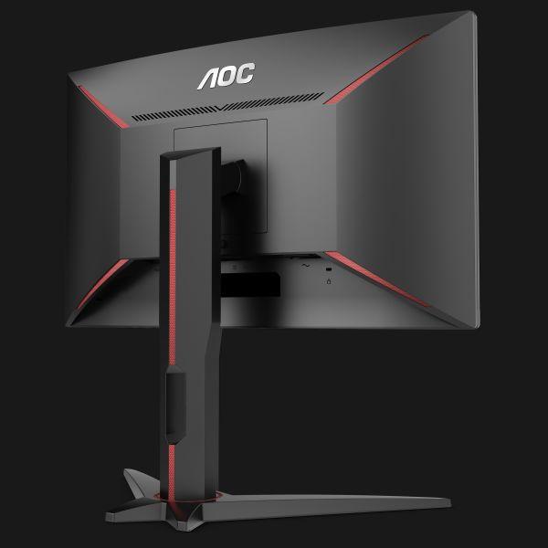 Màn hình cong AOC C27G1 27inch - Hàng Chính Hãng