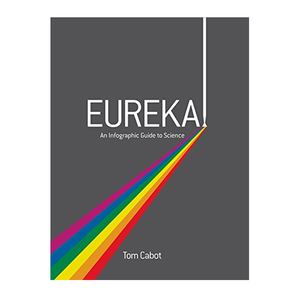 Eureka The Infographic Guide To Science
