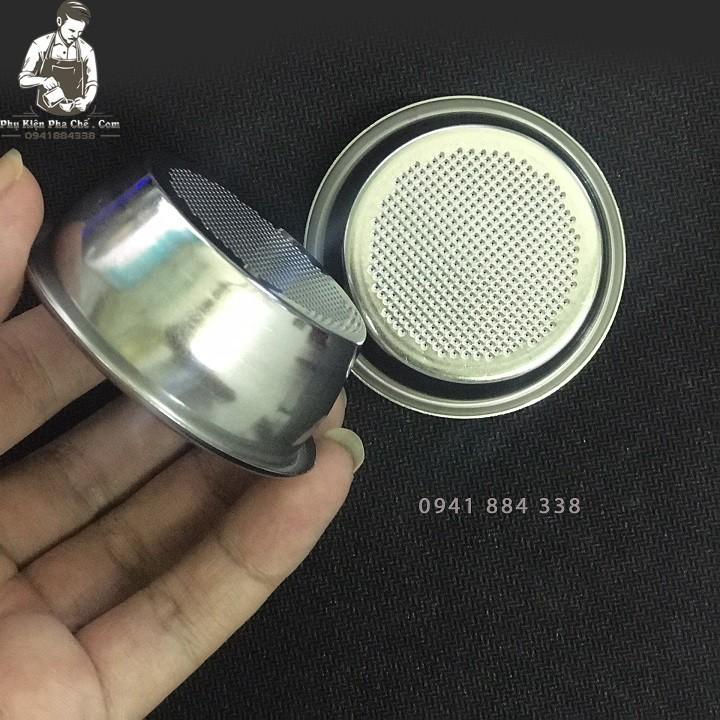 Filter double 54mm - Giỏ Lọc Đôi 54mm - breville sage 870/875/878/880