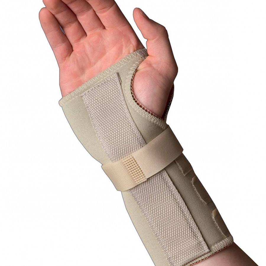 Băng nẹp khớp cổ tay phải Thermoskin 8*281