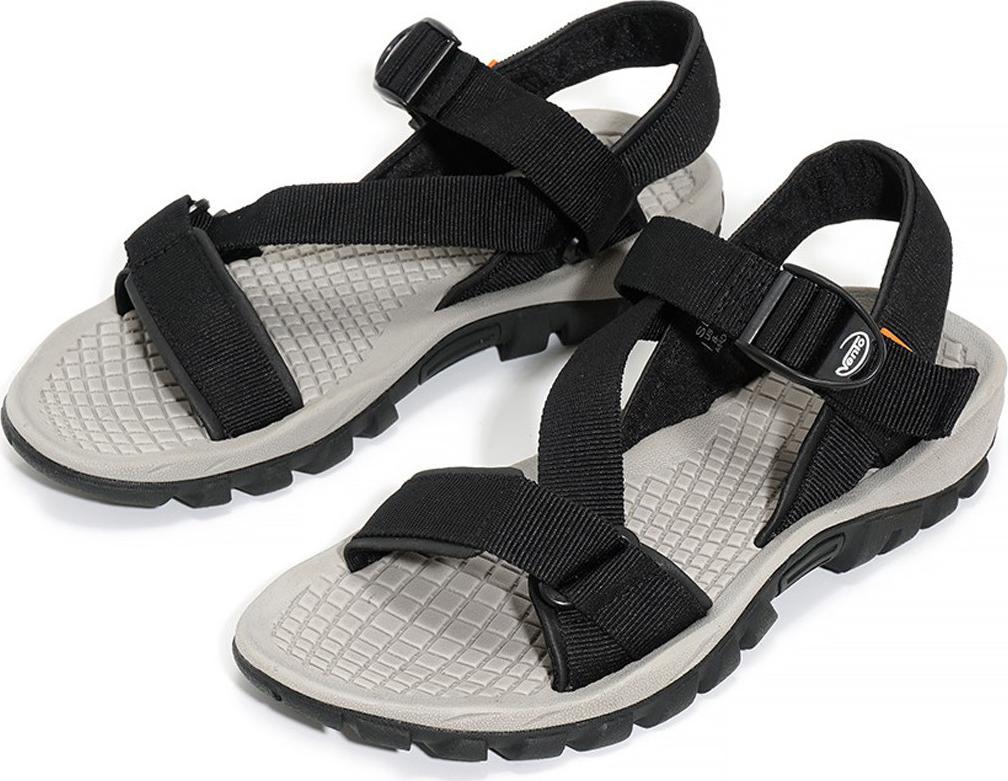 Giày sandal nam đi học hiệu Vento NV8631