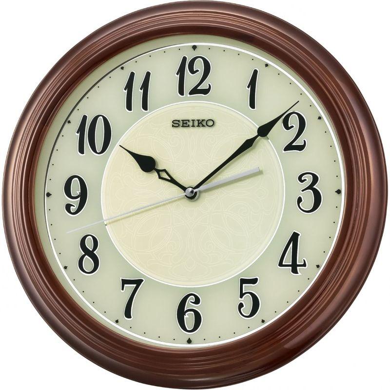 Đồng hồ treo tường Seiko QXA667B