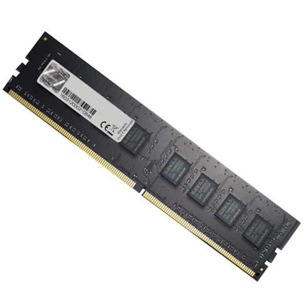 Ram DDR4 G.Skill 4GB (2400) F4-2400C17S-4GNT Hàng chính hãng