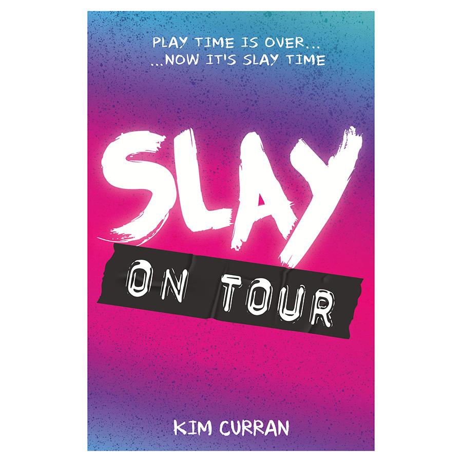 Usborne Slay on Tour